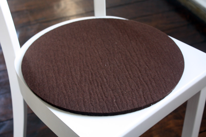 sitzauflage filz simple eames with sitzauflage filz perfect sitzauflage filz with sitzauflage. Black Bedroom Furniture Sets. Home Design Ideas